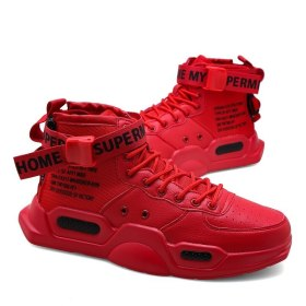 Men Shoes Sneakers Hip Hop Red Bottom Mens Causal Shoes Adult Breathable Luxury Shoes Tennis Trainers Zapatos Hombre 2021 Autumn