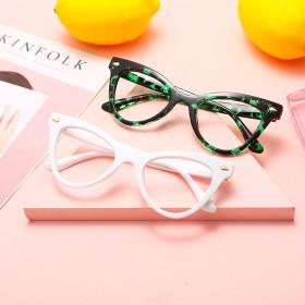 Color pattern, sunglasses, anti blue light, flat mirror