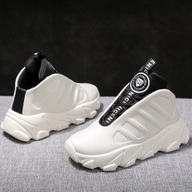New Original Men Sneakers Breathable Women Shoes Chunky Sneakers Man Novelty White Shoes High Quality Couple Shoes 2021 Autumn