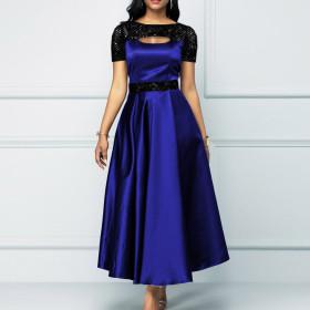 Host, evening dress, large, dress