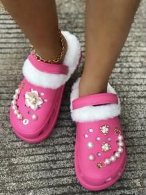 Fashion Baotou SANDALS BEACH cave shoes
