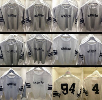 ALLKPOPER EXO EXO-K Sehun White Football Tshirt Seven Sleeves Birthday T-shirt Amount limited!