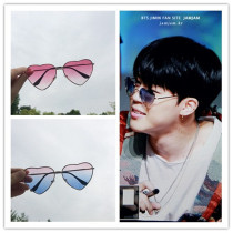ALLKPOPER KPOP BTS GOT7 Sunglasses Fashion Womens Mens Ourdoor Eyewear Glasses Sports