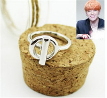 ALLKPOPER KPOP BTS JIMIN Finger Ring Bangtan Boys Fashion Jewelry For Women Gift