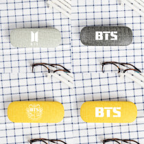ALLKPOPER KPOP BTS Glasses case CHIMMY KOYA MANG RJ SHOOKY COOKY BT21 Glasses box
