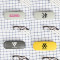 ALLKPOPER KPOP BTS Glasses case BLACKPINK TWICE WANNA ONE SEVENTEEN EXO Glasses box