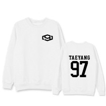 Kpop SF9 Sweatshirt Logo Hooded Sweatshirt DAWON HWIYOUNG INSEONG JAEYOON ROWOON CHANI TAEYANG YOUNGBIN