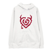 Kpop DAY6 Sweater Fan Costume Hooded Sweater Plus Velvet Thin Spring and Autumn Casual Sweatshirt