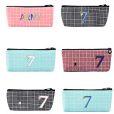 Kpop BTS  Pencil Case Bangtan Boys Return Map of the Soul Storage Bag Student Stationery Bag Coin Purse