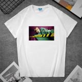 Kpop BTS T-shirt Bangtan Boys Short Sleeve Same T-shirt Korean Version Loose Short Sleeve V SUGA JIN JIMIN J-HOPE