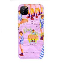 Kpop BTS Phone Case Bangtan Boys Mobile Phone Shell Protective Sleeve for iphoneXS/XR/11 Anti-drop Hard Shell