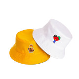 Kpop BTS Bangtan Boys Fisherman Hat UNIVERSTAR Series Fisherman Hat Sun Hat CHIMMY COOKY KOYA TATA