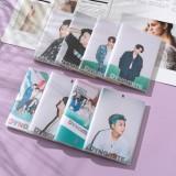 Kpop BTS Notebook Bangtan Boys New Album Dynamite Notebook Diary Notepad V SUGA JIN JIMIN