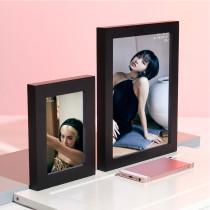 Kpop BLACKPINK Photo Frame Pictorial Decorative Photo Frame Photo Wall Photo Frame 5 inch 8 inch