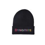 Kpop BTS Knit Hat Bangtan Boys Hat New Song DYNAMITE Knit Hat Warm Hat V SUGA JIN JIMIN