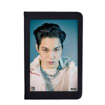 Kpop SuperM Notebook Regular Album SUPER ONE New Song 100 Notebook Notebook Diary