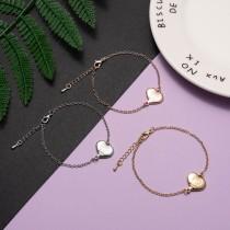 Kpop BLACKPINK Love Bracelet Simple Korean Bracelet Small Gift JENNIE JISOO LISA ROSE
