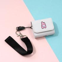 Kpop BTS Storage Box Bangtan Boys Among Us Airports Storage Box Bluetooth Headset Portable Pprotective Case