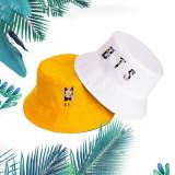 Kpop BTS Fisherman Hat Bangtan Boys New Album BE Concept Photo Fisherman Hat Basin Hat Sun Hat