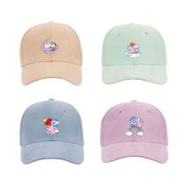 Kpop BTS Baseball Cap Bangtan Boys Peak Cap Baseball Cap Sun Hat CHIMMY COOKY TATA