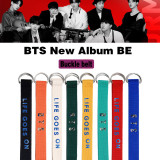 Kpop BTS Belt Bangtan Boys BE New Album Belt Belt V SUGA JIN JIMIN