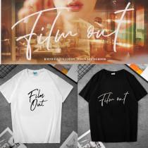 Kpop BTS T-shirt Bangtan Boys Single Film Out Short-sleeved Bottoming Shirt T-shirt