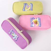 Kpop BTS Pencil Case Bangtan Boys DREAM OF BABY Series Pencil Case Long Coin Purse Zipper Stationery Box