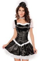 Sweetheart Sexy Maid Costume
