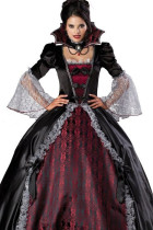Splendid Vampire Dress Halloween Costume