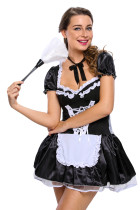 Late Nite Maid Outift