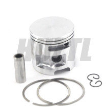Husqvarna 575 575XP 51MM Piston Kit WT Ring Pin Circlip OEM# 575 25 73-02