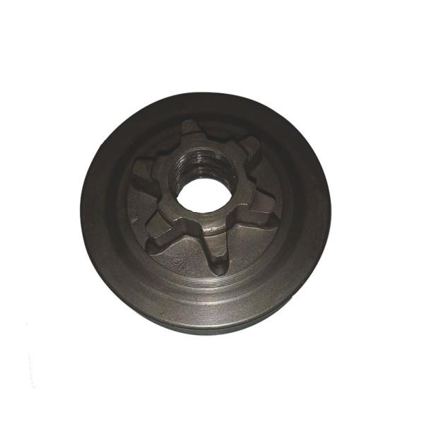 3 / 8-6T Kupplungstrommel Für Joncutter G2500 Kettensäge OEM 2475-51110