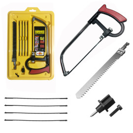 8 In1 Multi-function Metal Magic DIY Saw Hand Saw Wood Working Saws Set Tool For Wood Metal