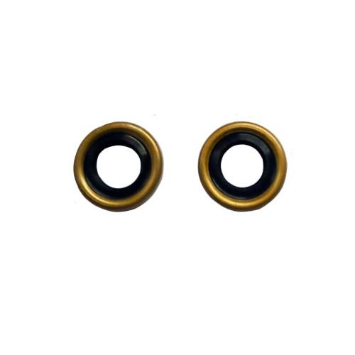 Oil Seal (12x22x5mm) For Stihl FS80 FS85 FS90 FS300 FS350 FS480  #9640 003 1195