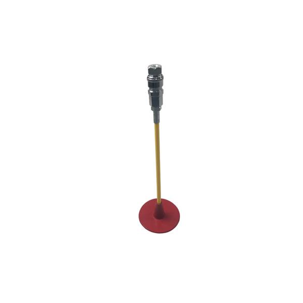 Ferramenta de medição de lenha de 33 cm / 13 polegadas