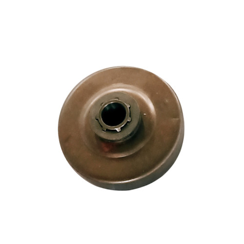 Clutch Drum WT Rim Sprocket 3/8  8T For Stihl MS880 088 Chainsaw 1124 007 1025