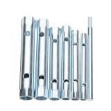 10Pcs 6mm-22mm Tubular Box Spanner Tube Spanner Schraubenschlüssel-Steckschlüsselsatz