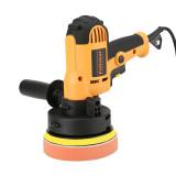 110V 700W Multifunktionales elektrisches Polierkit Poliermaschine mit variabler Drehzahlregelung WT US Plug