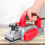 220V 1100W Electric Wood Planer Sander Power Planner Woodworking Hand Planer With AU Plug