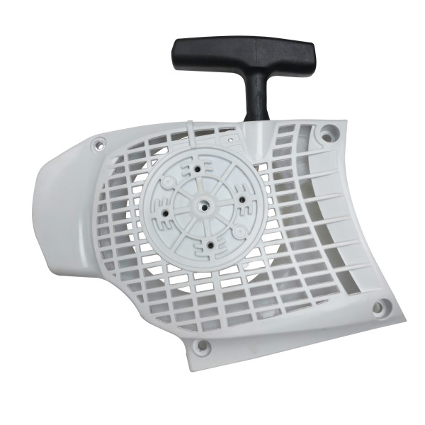 Recoil Rewind Pull Starter Start Fan Housing For Stihl MS201 MS201T MS201TC Chainsaw OEM 1145 080 2100