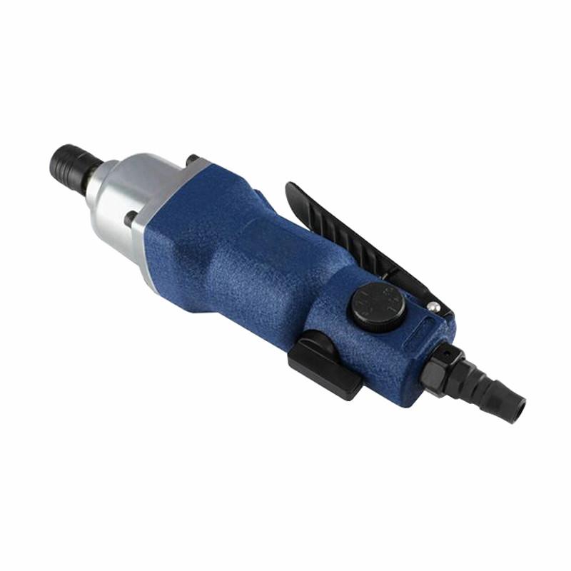 8H Pneumatic Screwdriver Woodworking Screwdriver Tool Industrial-grade Hand-held Air Batch