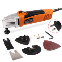 110V 260W Trimming Machine Oscillating Multi Saw Oscillating Tools With US Plug
