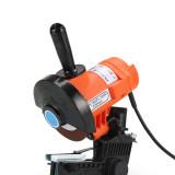 85W 230V Kettensägenschärfer Kettensägenschleifen Elektrischer Schleifer mit EU-Stecker