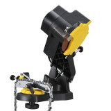 85W 230V Chainsaw Sharpener Chain Saw Grinding Electric Grinder With EU Plug