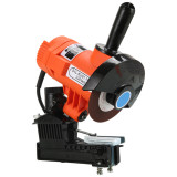 85W 230V Bar-mounted Type Chainsaw Sharpener Chain Saw Grinding Electric Grinder With EU Plug