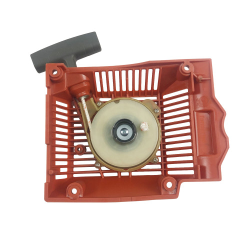Recoil Rewind Pull Starter Start For Husqvarna 261 262 257 254 Chainsaw OEM 503 54 16 01