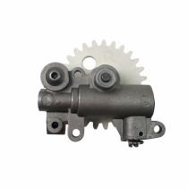 Engrenagem de dente reto da bomba de óleo para o OEM 880 088 1124 da serra de cadeia de Stihl MS640 3201