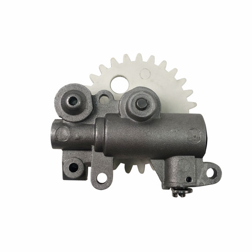 Oil Pump WT Spur Gear For Stihl MS880 088 Chainsaw OEM 1124 640 3201