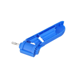 Portable Drill Bit Sharpener 2-12.5mm Corundum Grinding Wheel Powered Tool For Drill Polishing