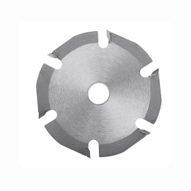 125mm*22mm 6T Circular Saw Blade Multitool Grinder Saw Disc Carbide Tipped Wood Cutting Disc